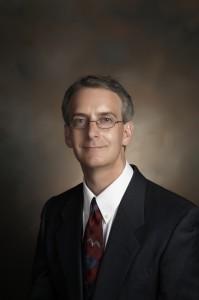 Dr. David Klump